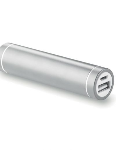 powerbank plata